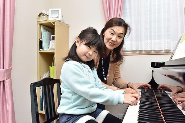 SOUNDTREEピアノ教室